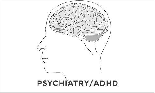 personalized medicine for psychiatry and ADHD